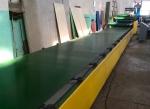 釉面瓦生产设备|复合釉面波形瓦生产线