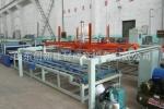 保温板设备|内外墙保温板生产线