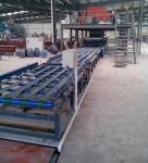 外墙保温板生产线|保温板机械