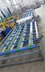 排烟气道生产线|复合排烟气道生产线