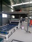 岩棉砂浆复合板生产线 岩棉砂浆复合板机械
