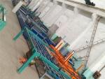保温板设备 聚合物匀质保温板生产线