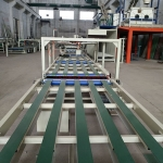 烟道板生产线|烟道板机械