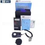 臺灣泰仕光亮度測試光度計TES 1332A數字亮度計 現貨