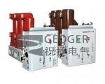 VS1-12/2500-31.5户内高压真空断路器侧装式