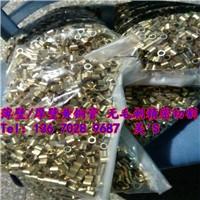 环保 H62 H65 黄铜毛细管 国标黄铜管 细小铜管 切割
