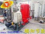 蒸汽冷凝水回收装置是蒸汽回收的关键设备