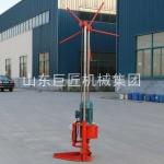 30米轻便岩芯钻孔钻机QZ-2D地质勘探钻机小型钻孔取芯机