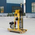50型液压小钻机60米轻便液压钻机YQZ-50A地质勘探取样