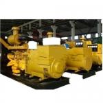 威尔霸系列200kw发电机组