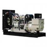 铂金斯系列柴油发电机