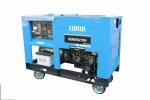 原装日本东洋EURUI柴油发电机TDL36000E