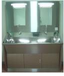 手术室医用感应洗手池、手术室洗手池