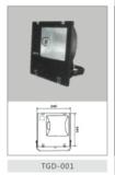 TGD-001投光灯系列 成都优质商家提供