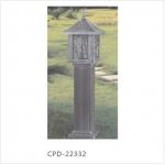 成都供应CPD-22332草坪灯 厂家直销价