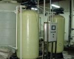 玻璃钢过滤器 软化水树脂罐