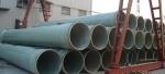 污水收集用玻璃钢管道 玻璃钢中水管道
