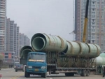 吉林玻璃钢管道 工业污排水管道