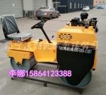 双钢轮振动压路机生产商质量超给力的座驾压路机价格