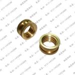 厂家直销铜盖母,铜盖形螺母,铜螺帽