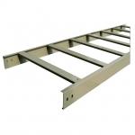 西南成都梯级式桥架生产厂商报价 四川电缆桥架性价比高