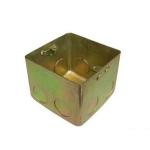 成都kbg管厂家 国标接线盒 优质钢板