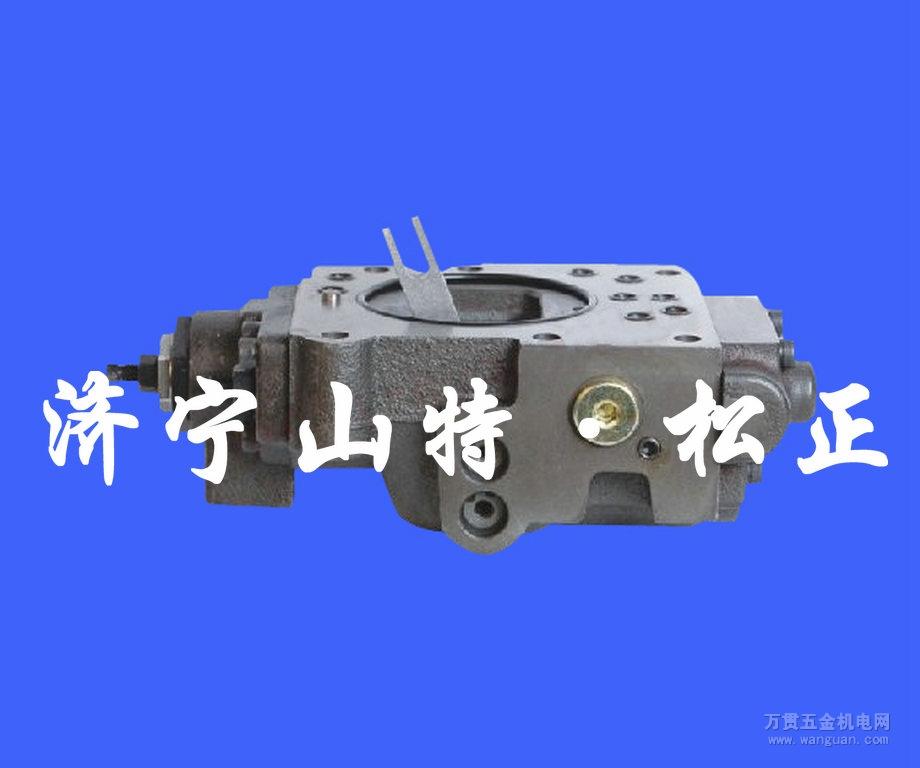 全国批发小松pc78us-6液压泵配件,泵胆柱塞配流盘图片