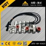 促销价小松配件PC200-8共轨油槽,共轨压力传感器