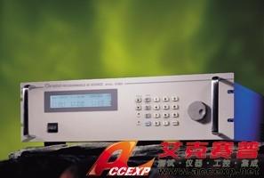 中茂 Chroma 61600 Series 可编程交流电源