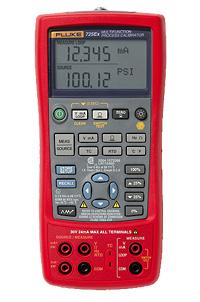 福祿克Fluke 725Ex 本安型過程校準儀