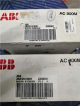 ABB  3BHE003688R0101 进口供应