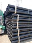 建筑建材排水铸铁管 新兴国标铸铁管 北京新兴厂家直销铸铁管