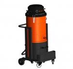 抛光打磨粉尘专用工业吸尘机