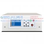 南澳电气NAYDT 3C认证电器安规耐压试验仪