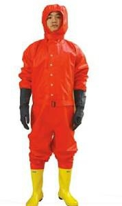 RHF-Ⅱ型防護服