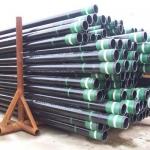 西安J55加厚石油套管包含运费