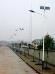 湖南長沙生態文明建設太陽能路燈價格