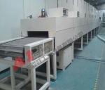 爱旺 A1-60001锰矿隧道炉专业生产厂家