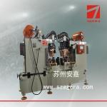 空调底板点焊机厂家_介绍_功率—苏州安嘉
