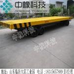 平板拖车厂家直销质量保证