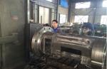 中控成型机螺杆炮筒翻新定做改装,金鑫厂家质量第一