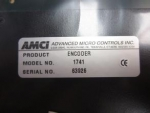 美国AMCI编码器