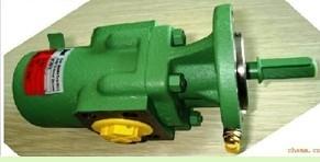 STEIMEL齿轮泵