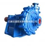 厂家推荐石家庄渣浆泵ZGB系列100ZGB