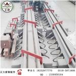 TSSF耐侯型钢桥梁伸缩缝重庆厂家供应 影响它伸缩量的基本因