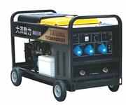 300A汽油发电电焊机 汽油发电电焊机