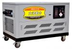 12KW汽油发电机厂家/车载发电机