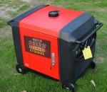 5KW数码变频发电机/小型车载发电机