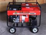 300A汽油发电电焊两用机价格,TOTO300A