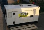 12千瓦柴油发电机多少钱,TO16000ETX